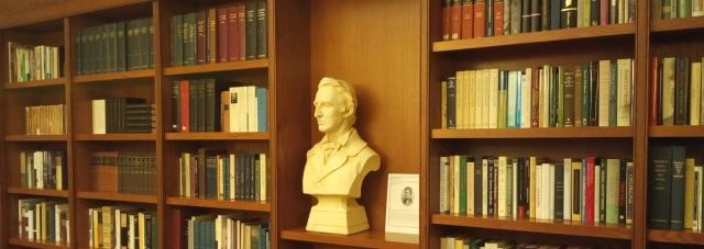 bibliotecathoreauinstitute