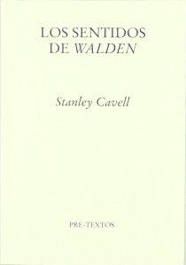 cavell sentidos walden